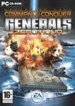 Carátula de Command & Conquer Generals: Zero Hour para PC